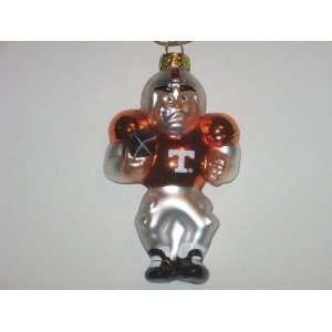 TENNESSEE VOLUNTEERS 3.5 NCAA Football Player CHRISTMAS