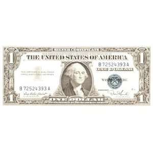 Paper House Diecut Card U.S. Dollar Bill (3 Pack): Pet Supplies