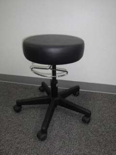 New BREWER VALUE PLUS PNEUMATIC Exam Stool #22500