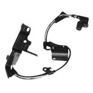 Raybestos ABS530593 Anti Lock Brake Wheel Speed Sensor