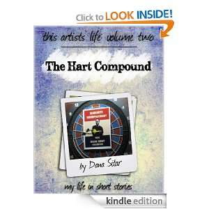 The Hart Compound (This Artists Life): Dana Sitar, Nick Hart: