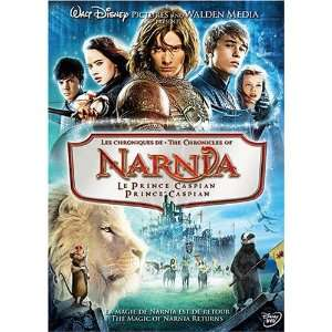 The Chronicles of Narnia Prince Caspian Movies & TV