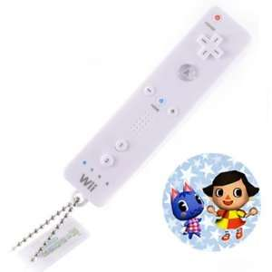 Animal Crossing Wii Projector   Girl & Bouquet