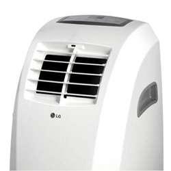 LG Electronics 9,000 BTU Portable Air Conditioner (Refurbished