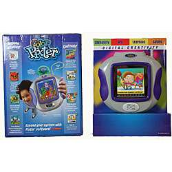 Fisher Price Color Pixter Interactive Toy