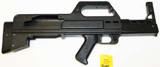 Muzzelite Ruger Mini 14 Bullpup Conversion Stock Black