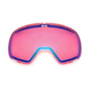Spy Bias Replacement Lens Pink Contact: Sports & Outdoors