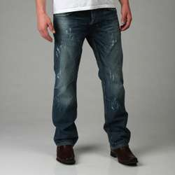 LTB Jeans Mens Paul Low Rise Straight Leg Jeans  Overstock