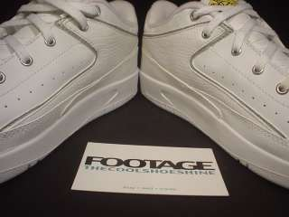be12e5b695cb ... Black Red Shoes Kid Size 6 · Kids 2005 Nike Air Jordan II 2 Retro Low  WHITE SILVER GREY YELLOW ...