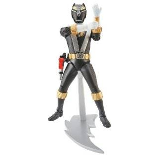 Power Ranger RPM 7.5 Super Legends Extreme Figure SLE Red