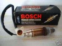 BOSCH OXYGEN O2 SENSOR 13117 FORD+MAZDA+LINCOLN+95 05