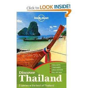 Lonely Planet Discover Thailand (Country Guide