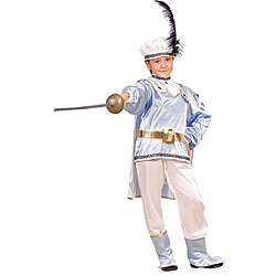 Prince Charming Costume  Overstock