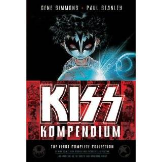 Kisstory: 440 Pages from the Bands Own Private Collection