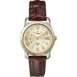 Timex Womens Classic Dress Strap Watch