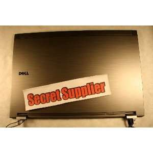 *B* Dell Latitude E6510 LCD Back Cover Lid NTY6V