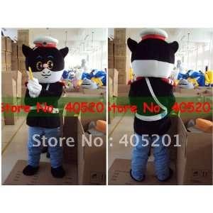 black cat mascot costumes Toys & Games