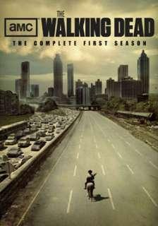 The Walking Dead Season 1 (DVD)