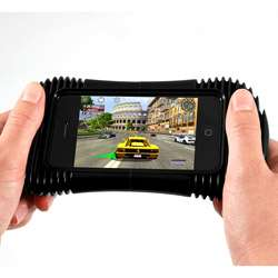 Jet Play iPod Touch Gaming Case