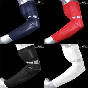 Pair Arm Sleeves compression band basketball shooting warmers cover