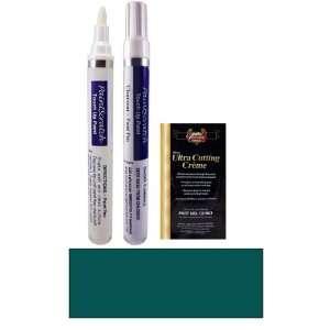 Oz. Spruce Pearl Metallic Paint Pen Kit for 1996 Eagle Vision (PE/RPE