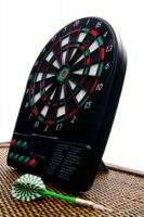 NEW Electronic Dart Board   BLOWOUT SALE