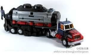 100% brand New BATTLE TANKER For Transformers RTS G2 OPTIMUS PRIME