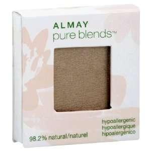 Almay Pure Blends Eyeshadow, 230 Oatmeal, 0.09 OZ: Health