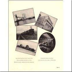 Pennsylvania Railroad {10 Vintage PRR Books} Railway History on CD