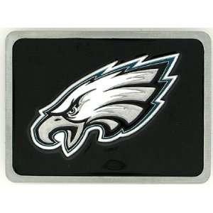NFL Philadelphia Eagles Team Logo Hitch Cover:  Sports