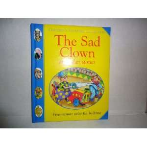 Sad Clown (9780752535340): Childrens Story Time: Books
