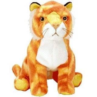 052b4921fd5 Ty Beanie Babies Zodiac Tiger on PopScreen