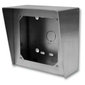Surface Mount Box Weather Vandal Resistance by Viking Electronics