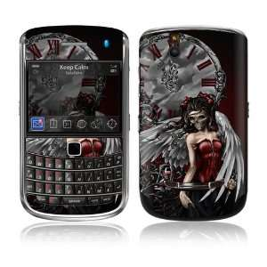 BlackBerry Bold 9650 Skin   Gothic Angel: Everything Else