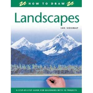 How to Draw Landscapes: A Step by Step Guide for Beginners