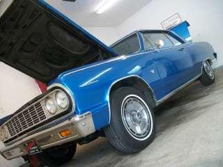1964 Chevrolet Chevelle Super Sport