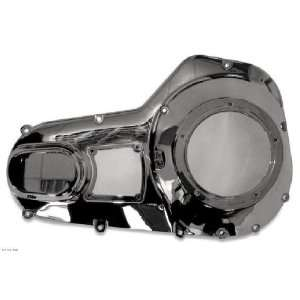 Chrome Outer Primary Cover For Harley Davidson Touring Automotive