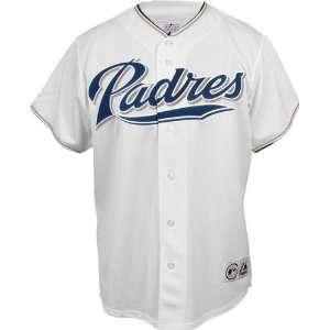 San Diego Padres MLB Kids 4 7 Replica Jersey