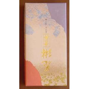 Yoko Flower   Japanese Traditional Style Incense: Home & Kitchen