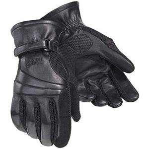 Tour Master Gel Cruiser Gloves   Large/Black Automotive