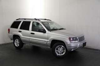Jeep  Grand Cherokee Laredo Speci in Jeep   Motors