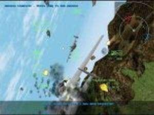 22 Raptor PC CD jet flight combat war simulation game