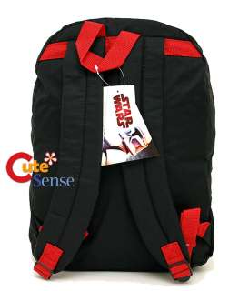 Lego Star Wars School Backpack  Large Bag 16in