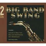 Big Band Swing (2CD) (Digi Pak) Big Band Swing (2CD) (Digi Pak) (CD)