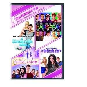 Film Favorites Tween Romance Collection Hilary Duff Movies & TV