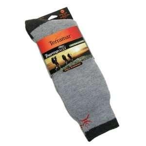 Terramar Sub Zero Wool Blend Crew Length Boot Socks