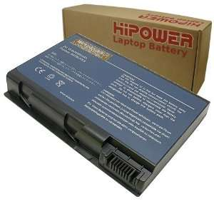 Hipower Laptop Battery For Acer 3UR18650A 2 CPL 19, BATBL50L4, BT
