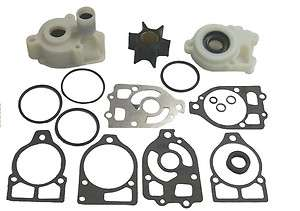 ALPHA GEN ONE 1 WATER PUMP IMPELLER HOUSING KIT 18 3320