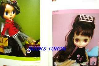 Dolly bird /Japanese Doll Magazine/045