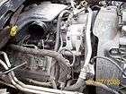 Dodge Durango left rear door lock actuator part 1999 XL (Fits